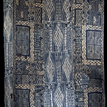 Fabric from Cameroon