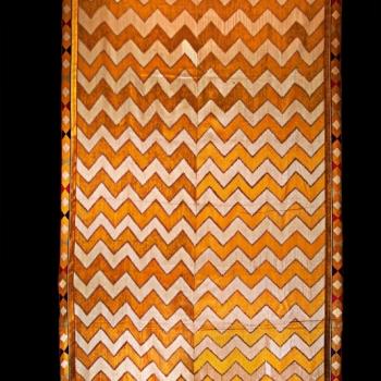Fabric from Punjab